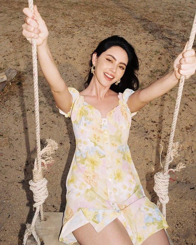 Ngắm các mỹ nhân Thái là ra ngay được 3 kiểu váy xinh nhức nhối, cực đáng sắm để đón Hè - ảnh 7