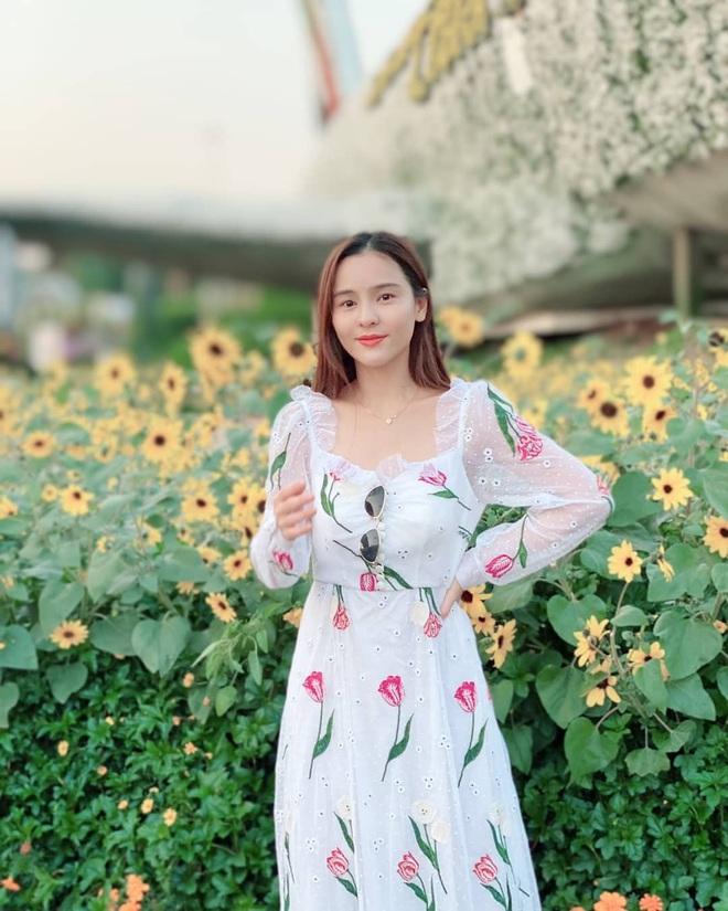 Ngắm các mỹ nhân Thái là ra ngay được 3 kiểu váy xinh nhức nhối, cực đáng sắm để đón Hè - ảnh 8
