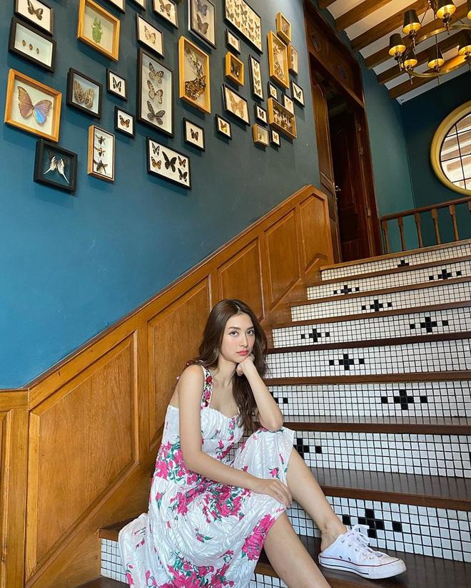 Ngắm các mỹ nhân Thái là ra ngay được 3 kiểu váy xinh nhức nhối, cực đáng sắm để đón Hè - ảnh 10
