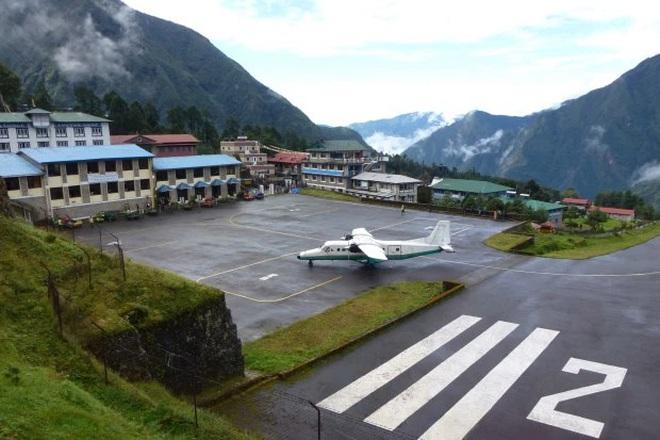 Tiết lộ 5 kỷ lục thú vị nhất trong ngành hàng không thế giới.