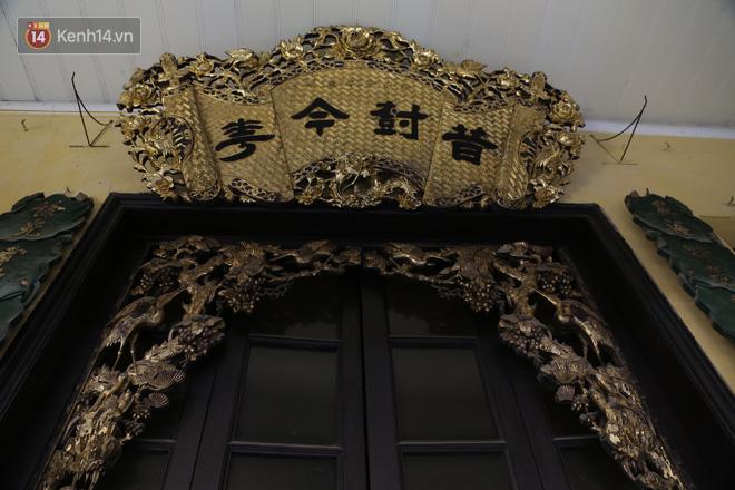 Ngắm ngôi biệt thự 800m2 của đại gia giàu nhất phố cổ Hà Nội một thời, từng xuất hiện trên nhiều bộ phim nổi tiếng - ảnh 8