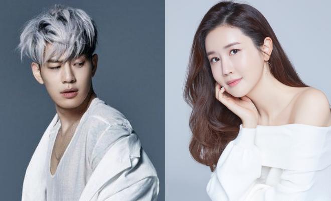 """9 cặp đôi Kbiz từ friendzone mà thành: Jeon Ji Hyun và chồng CEO là thanh mai trúc mã, ca sĩ """"Hậu duệ mặt trời"""" có cái kết đẹp - Ảnh 11."""
