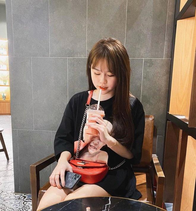 Quang Hải đăng hình với Huỳnh Anh cùng biểu tượng trái tim: Chuyện hẹn hò đã không còn là lời đồn nữa! - Ảnh 5.