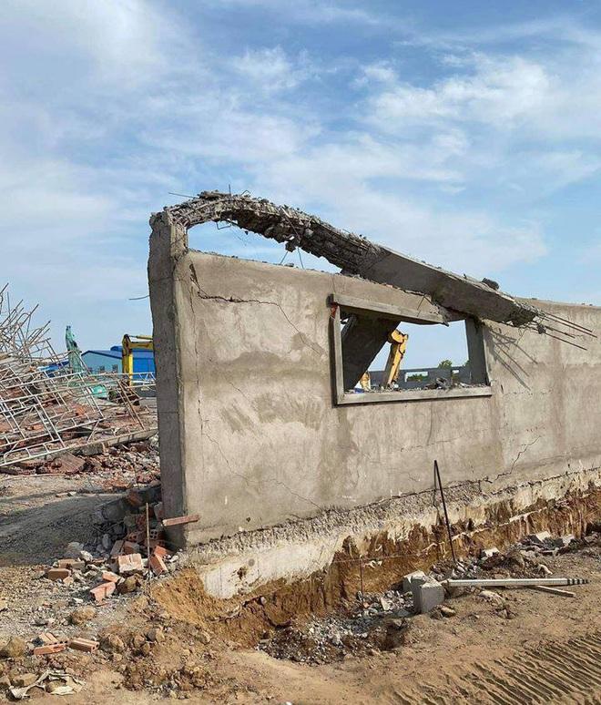 NÓNG: Sập công trình kinh hoàng ở Đồng Nai, 10 người tử vong - Ảnh 4.