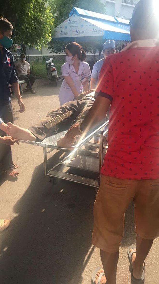 NÓNG: Sập công trình kinh hoàng ở Đồng Nai, 10 người tử vong - Ảnh 2.