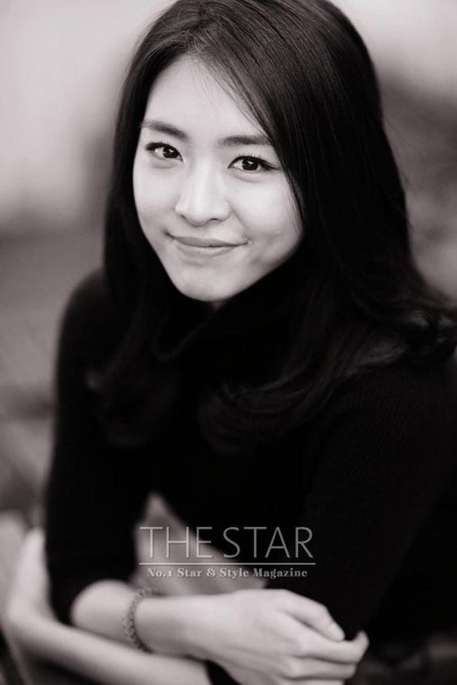 Sự nghiệp đầy tranh cãi của Lee Yeon Hee - mỹ nhân hạnh phúc nhất SM vừa lên xe hoa - ảnh 4