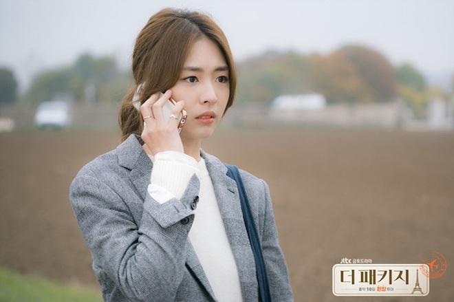 Sự nghiệp đầy tranh cãi của Lee Yeon Hee - mỹ nhân hạnh phúc nhất SM vừa lên xe hoa - ảnh 9