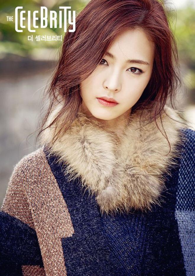 Sự nghiệp đầy tranh cãi của Lee Yeon Hee - mỹ nhân hạnh phúc nhất SM vừa lên xe hoa - ảnh 2