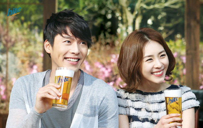 Sự nghiệp đầy tranh cãi của Lee Yeon Hee - mỹ nhân hạnh phúc nhất SM vừa lên xe hoa - ảnh 6