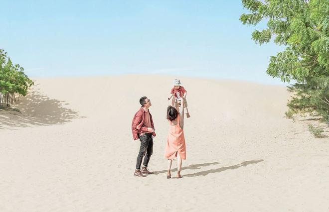 Một vùng đất ở Việt Nam hiện lên rất khác qua bộ ảnh đang viral của gia đình nhỏ mê du lịch: Đẹp trong veo như tranh vẽ, nhìn chỉ muốn đi luôn! - Ảnh 11.