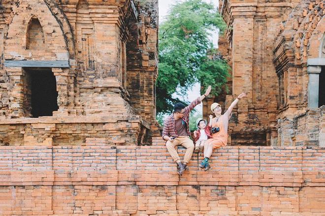 Một vùng đất ở Việt Nam hiện lên rất khác qua bộ ảnh đang viral của gia đình nhỏ mê du lịch: Đẹp trong veo như tranh vẽ, nhìn chỉ muốn đi luôn! - Ảnh 12.