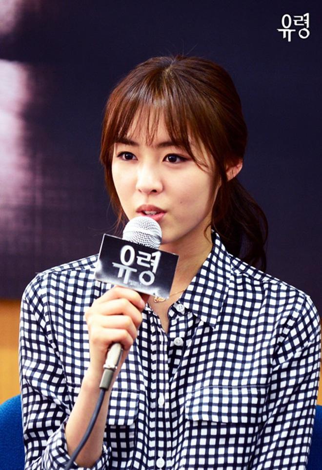 Sự nghiệp đầy tranh cãi của Lee Yeon Hee - mỹ nhân hạnh phúc nhất SM vừa lên xe hoa - ảnh 15