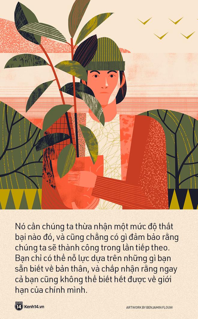 Việc chăm cây đã dạy tôi cách chăm sóc bản thân như thế nào? - ảnh 4