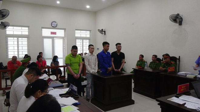 Hà Nội: Nam thanh niên lĩnh án chung thân do tổ chức đánh dập não bạn trai 16 tuổi của người yêu cũ - Ảnh 4.