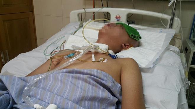 Hà Nội: Nam thanh niên lĩnh án chung thân do tổ chức đánh dập não bạn trai 16 tuổi của người yêu cũ - Ảnh 3.