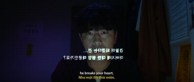 Ẩn Danh xuất kích giữa mùa bê bối, phòng chat N và phóng viên Burning Sun vạch tội sao Hàn đều bị đánh động? - ảnh 2