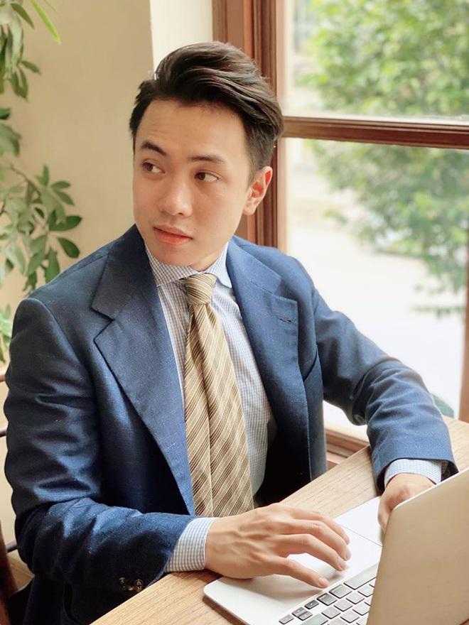 Thầy giáo soái ca Đặng Trần Tùng lần thứ 4 đạt điểm IELTS 9.0: Thành tích đỉnh cao, hiếm có ở Việt Nam! - Ảnh 3.