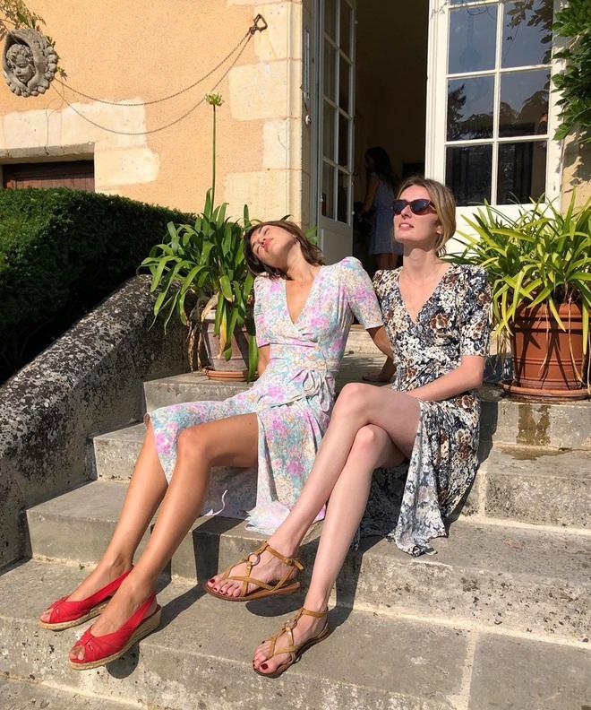 """5 items """"đinh"""" của phụ nữ Pháp mà bạn nên tậu ngay nếu muốn """"biến hình"""" thành quý cô sành mặc - Ảnh 5."""