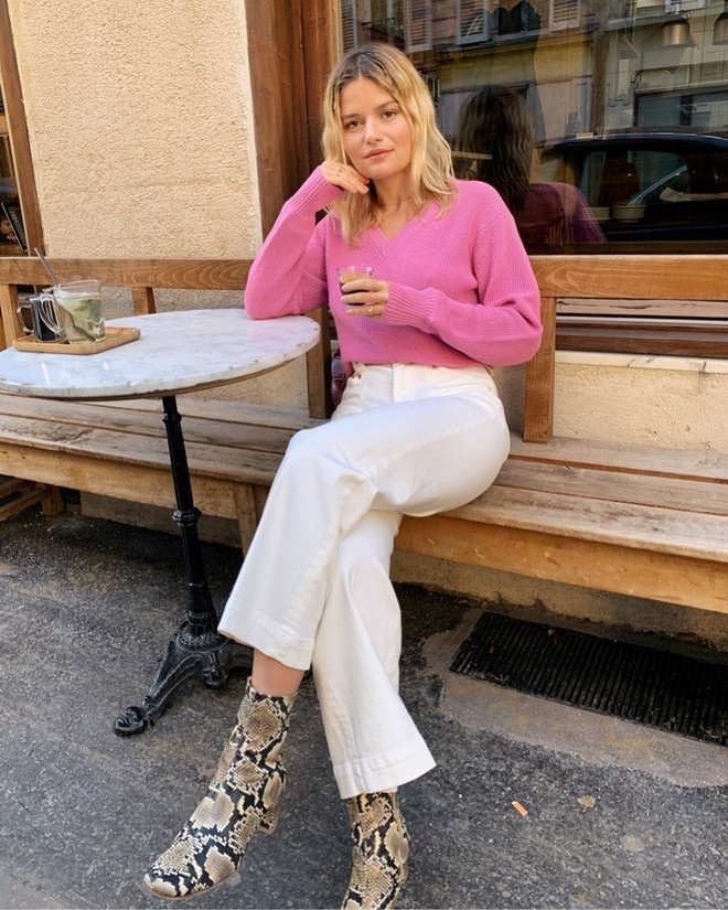 """5 items """"đinh"""" của phụ nữ Pháp mà bạn nên tậu ngay nếu muốn """"biến hình"""" thành quý cô sành mặc - Ảnh 4."""