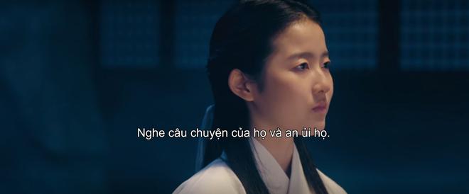 Mystic Pop-up Bar tập 2: Dì hai Hwang Jung Eum tuyển chạy bàn như săn trai về làm tay vịn, lừa chú bé U25 kí hợp đồng nô lệ? - ảnh 11