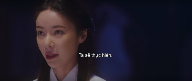 Mystic Pop-up Bar tập 2: Dì hai Hwang Jung Eum tuyển chạy bàn như săn trai về làm tay vịn, lừa chú bé U25 kí hợp đồng nô lệ? - ảnh 13