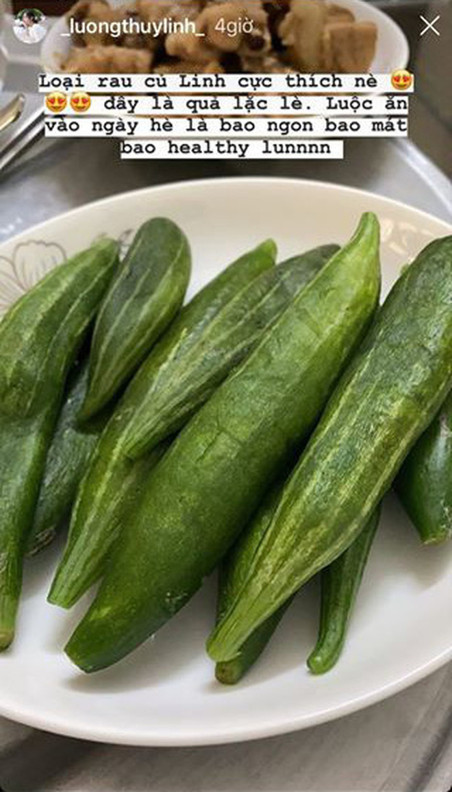 Loại rau củ chấm muối vừng siêu ngon mà HH Lương Thùy Linh cực thích trong mùa hè: luộc ăn vừa giải nhiệt, vừa đẹp da đẹp dáng - ảnh 7