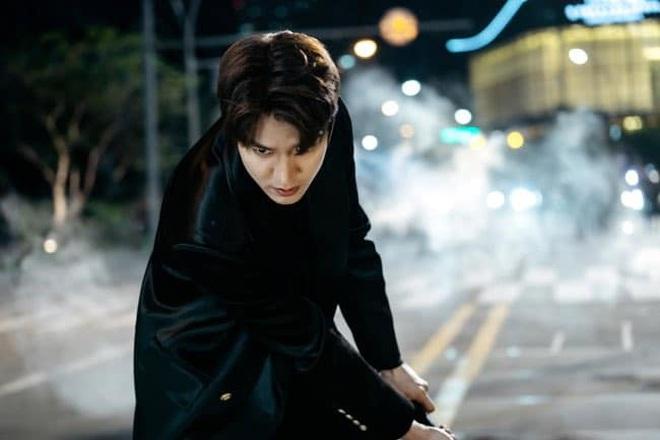 Nữ thủ tướng lỡ miệng spoil kết của Quân Vương Bất Diệt, Lee Min Ho và Kim Go Eun phải vội lấp liếm? - ảnh 4