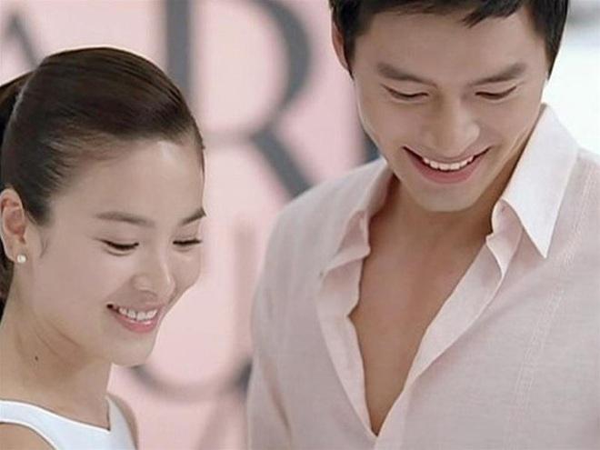 Chuyện tình Song Hye Kyo - Hyun Bin: Đẹp nhưng 2 chữ tiểu tam làm nên cái kết thị phi, sau bao đau khổ liệu có về với nhau? - ảnh 13