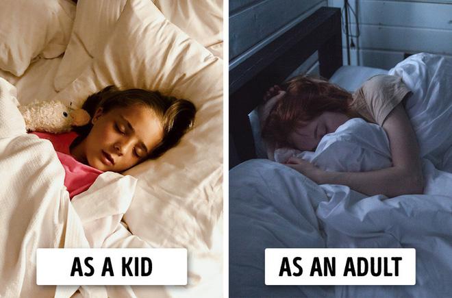 Nhiều người trời nóng 35 40 độ vẫn đắp chăn bật quạt đi ngủ: Khoa học giải thích thế nào? - ảnh 2
