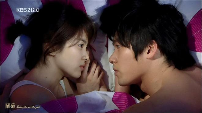 Chuyện tình Song Hye Kyo - Hyun Bin: Đẹp nhưng 2 chữ tiểu tam làm nên cái kết thị phi, sau bao đau khổ liệu có về với nhau? - ảnh 2