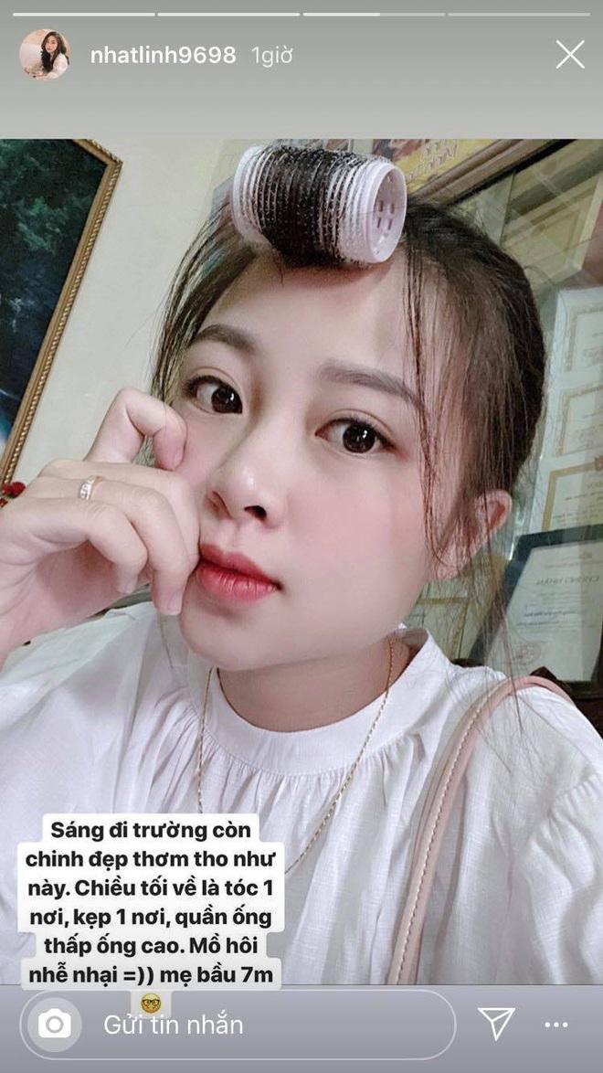 Hội nàng WAG Việt và những pha xử lý khó hiểu: Vợ Văn Đức dạy trẻ em bỏ học uống bia, bạn gái Văn Toàn hối hận vì giơ ngón tay thối - ảnh 1