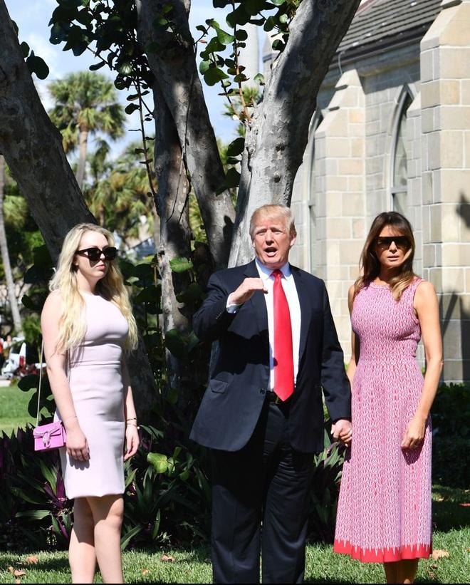Con gái út cực phẩm nhưng kín tiếng của ông Trump: Tốt nghiệp trường luật, xử lý khéo quan hệ gia đình và tham vọng bước vào đế chế kinh doanh - ảnh 4