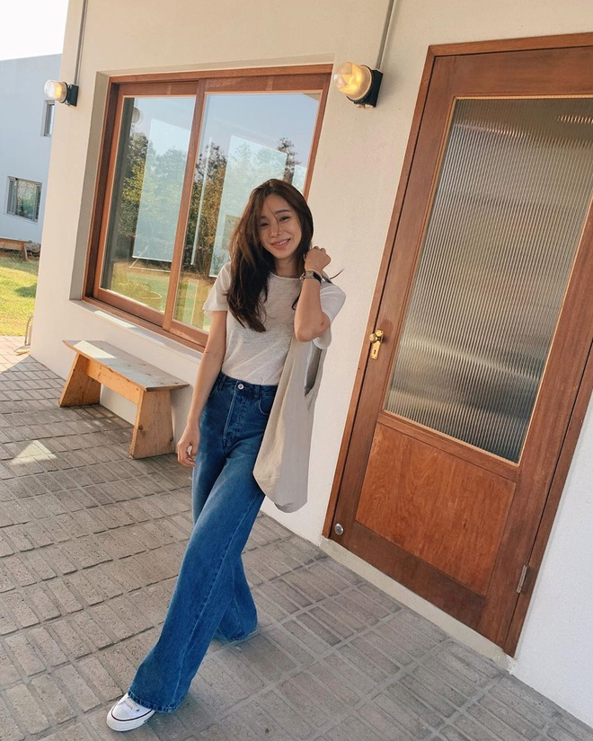 6 kiểu quần jeans hot nhất hè này, chị em muốn được khen ăn mặc sang xịn, trendy hãy update ngay - Ảnh 3.