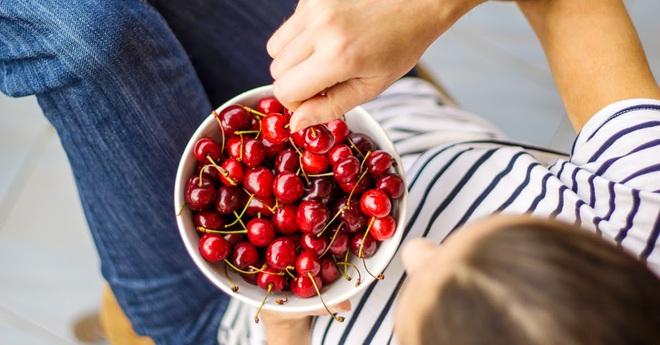 5 loại quả nhất định phải rửa thật kỹ trước khi ăn nếu bạn không muốn bị nhiễm ký sinh trùng - ảnh 3