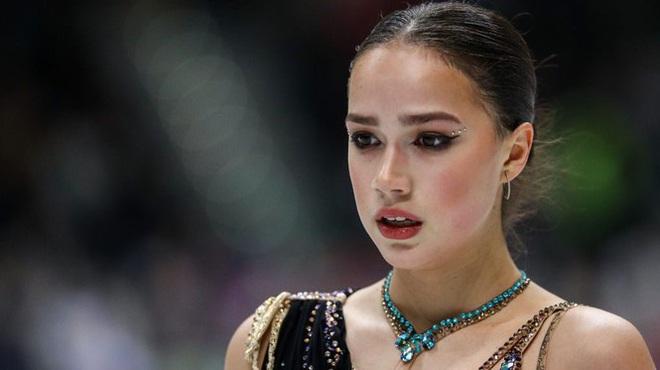 'Thiên thần' trượt băng được ông Putin chúc mừng sinh nhật - ảnh 3