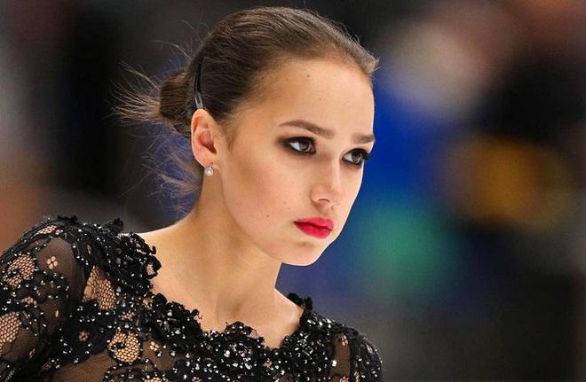 'Thiên thần' trượt băng được ông Putin chúc mừng sinh nhật - ảnh 4