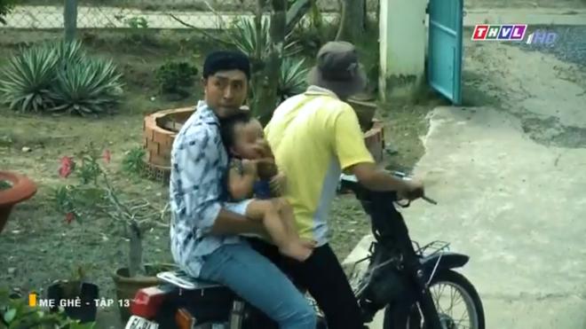 Bị thất sủng hậu ngoại tình, Tuyết (Mẹ Ghẻ) bày mưu bắt cóc con để dọa chồng liền nhận kết đắng - ảnh 5