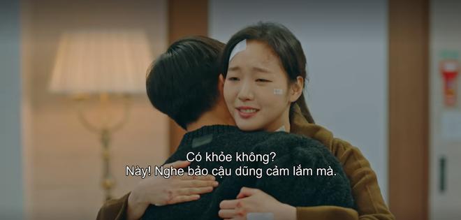 Tập 12 Quân Vương Bất Diệt trả bài cực hot cảnh giường chiếu của Lee Min Ho: Hết hôn cổ tới luôn bước hạ sinh thái tử? - ảnh 8
