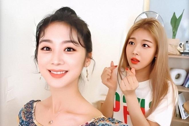 Cựu thành viên Wonder Girls trở lại với ca khúc tỏ lòng biết ơn với JYP, còn mon men rủ rê các thành viên cũ tái hợp dưới trướng công ty mình - ảnh 3