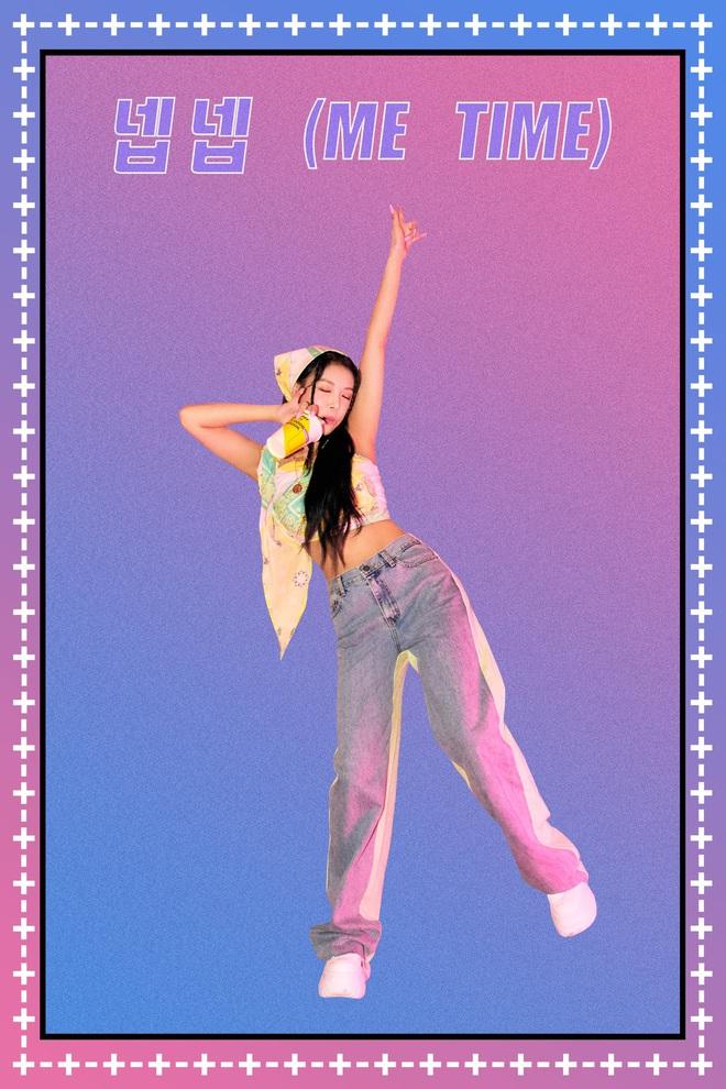 Cựu thành viên Wonder Girls trở lại với ca khúc tỏ lòng biết ơn với JYP, còn mon men rủ rê các thành viên cũ tái hợp dưới trướng công ty mình - ảnh 1