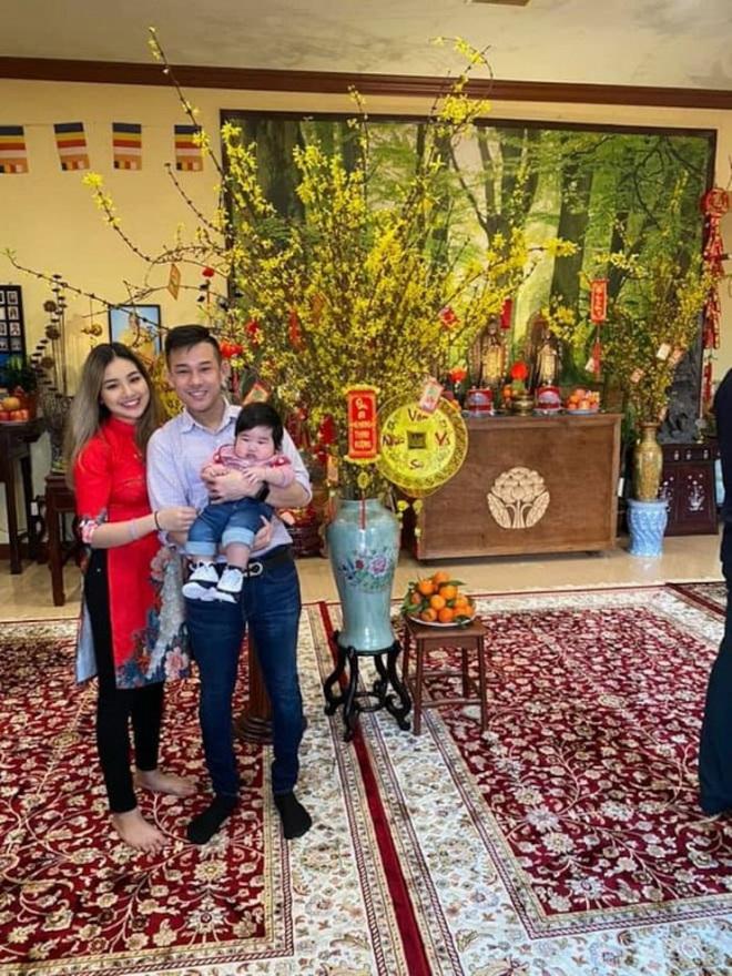 Con gái danh hài Bảo Chung kể chuyện có bầu với bạn trai mới quen 2 tuần, làm mẹ năm 18 tuổi - ảnh 4