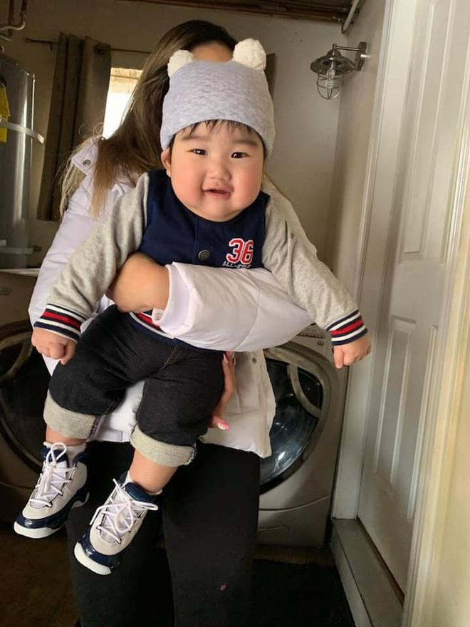 Con gái danh hài Bảo Chung kể chuyện có bầu với bạn trai mới quen 2 tuần, làm mẹ năm 18 tuổi - ảnh 5