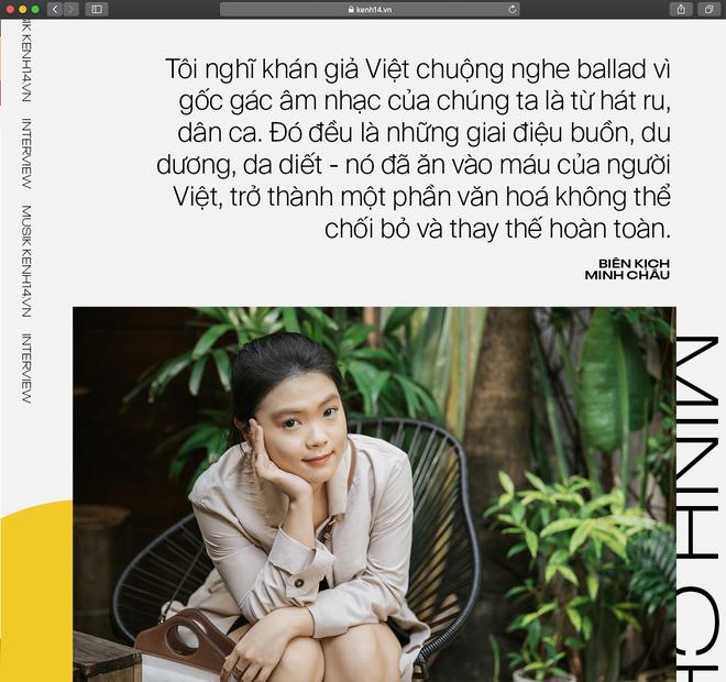 """Biên kịch MV của Hòa Minzy: """"Bị sốc vì đọc bình luận, không lẽ phải làm MV dở hơn để khán giả tập trung vào âm nhạc?"""" - ảnh 12"""
