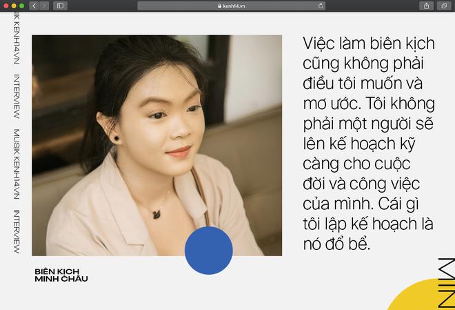 """Biên kịch MV của Hòa Minzy: """"Bị sốc vì đọc bình luận, không lẽ phải làm MV dở hơn để khán giả tập trung vào âm nhạc?"""" - ảnh 15"""
