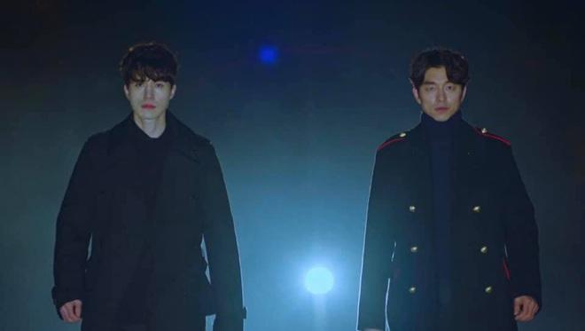 Khóc hết nước mắt vì cảnh kết tập 11 Quân Vương Bất Diệt: Diễn xuất của Kim Go Eun không nhờn được đâu! - ảnh 9