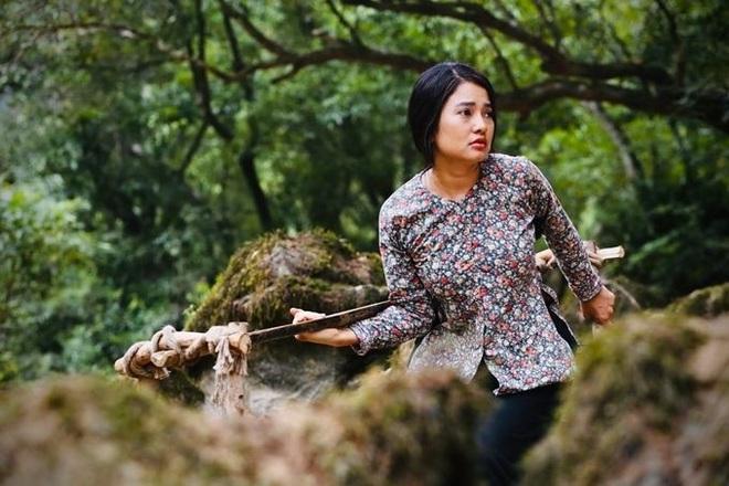 Diễn xuất nữ chính Truyền Thuyết Về Quán Tiên gánh cả cốt truyện lê thê, nhưng vẫn phải khen vì sự can đảm ra rạp mùa này - ảnh 10