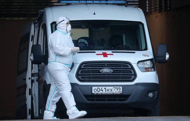 WHO đưa thêm 1 loại vaccine Covid-19 của Nga vào danh sách triển vọng - ảnh 1