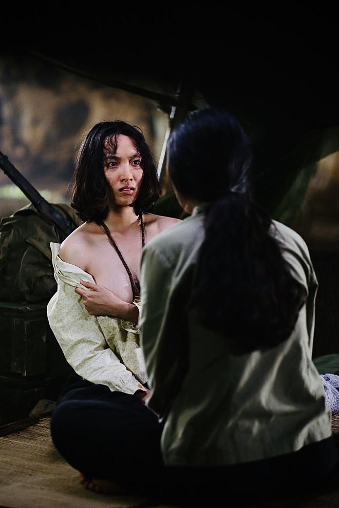 Diễn xuất nữ chính Truyền Thuyết Về Quán Tiên gánh cả cốt truyện lê thê, nhưng vẫn phải khen vì sự can đảm ra rạp mùa này - ảnh 1