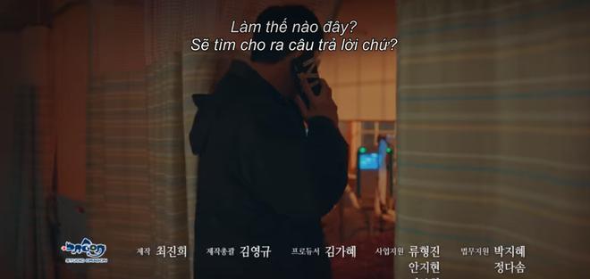 Hoang mang preview tập 13 Quân Vương Bất Diệt: Jo Yeong tiêm thuốc giết luôn song trùng Eun Seob? - ảnh 4