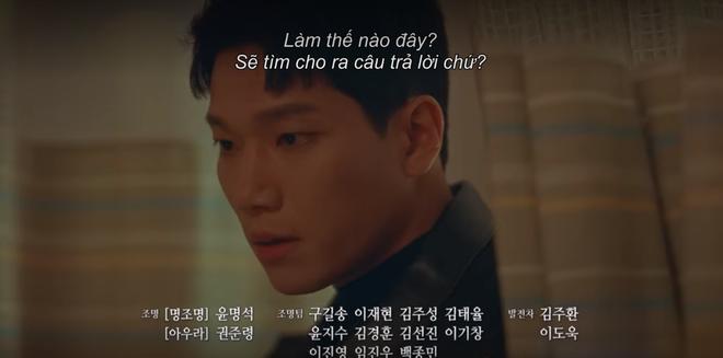 Hoang mang preview tập 13 Quân Vương Bất Diệt: Jo Yeong tiêm thuốc giết luôn song trùng Eun Seob? - ảnh 5